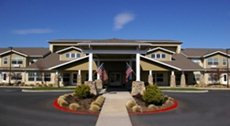 Prestige Senior Living High Desert