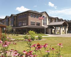 Evergreen Senior Living - Orland Park