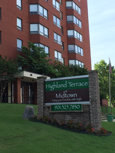 Highland Terrace at Midtown