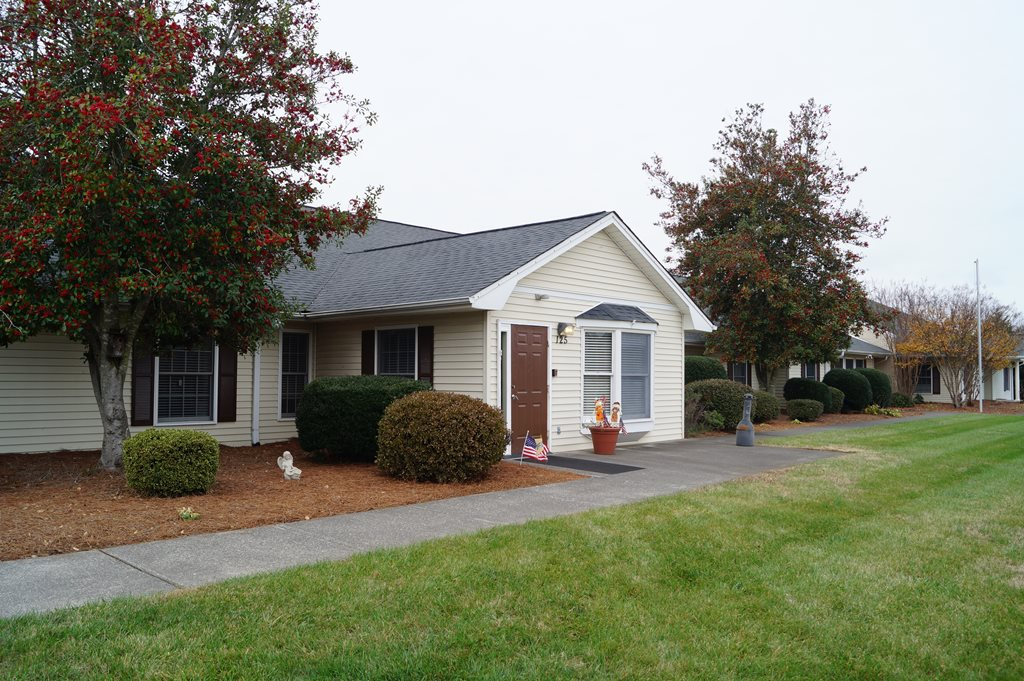 Fisher Park Nursing Home Greensboro Nc