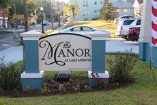 The Manor at Lake Morton