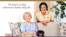 Synergy Homecare of the Champlain Valley