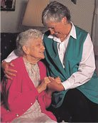 Home Instead Senior Care - St. Augustine and Palm Coast