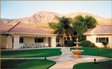 Vista Cove at Rancho Mirage