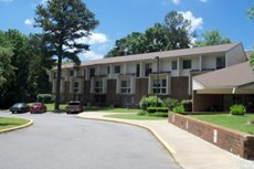 Bond House Apts
