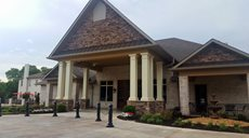 Hewitt House Assisted Living