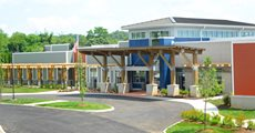 Stonecroft Health Campus