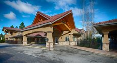 Pacifica Senior Living Pinehurst