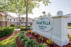 Grand Villa of Ormond  Beach