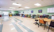 Silver Healthcare Center