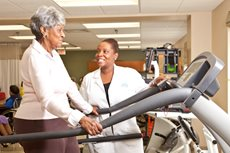 Park Crescent Healthcare & Rehabilitation Center