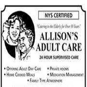 Allison's Adult Care