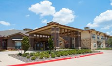 Cedar Bluff Assisted Living