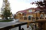 Sungarden Villa