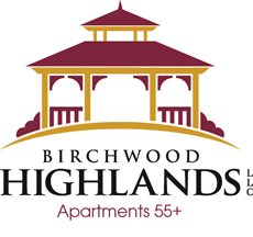 Birchwood Highlands Apartments 55+