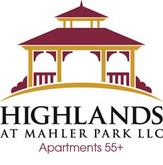 Highlands at Mahler Park Apartments 55+