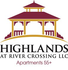Highlands at River Crossing Apartments 55+