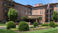 Brooklawn Apartments