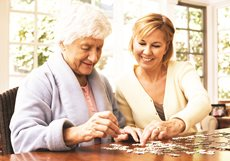 Home Care Assistance New Haven County