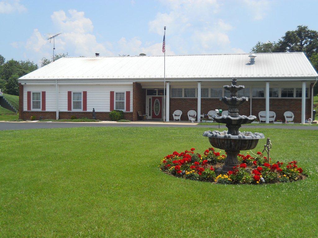 50 Dementia Care Facilities Near Waynesboro Va A Place