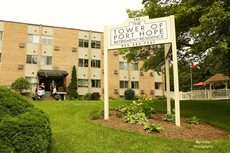 The Tower of Port Hope Retirement Residence