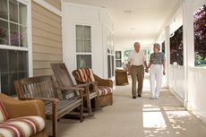 The Longview Assisted Living Residence at Christian Health Care Center