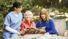 Home Care Assistance Spokane