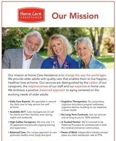 Home Care Assistance Spokane