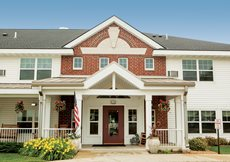 New Perspective Senior Living | Faribault