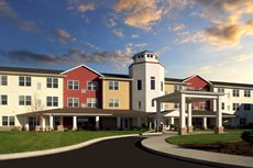 New Perspective Senior Living | Silvis