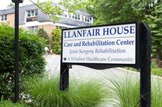 Llanfair House Care & Rehabilitation Center
