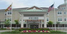 Encore at Turf Valley