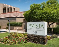 Avista Senior Living Historic Downtown Mesa