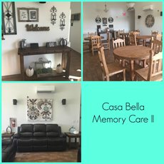 Casa Bella Assisted Living