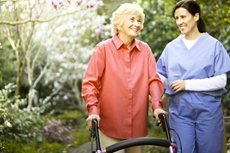 Home Care Assistance of Pasadena