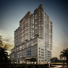 Overture Dadeland (Opening Fall 2018)