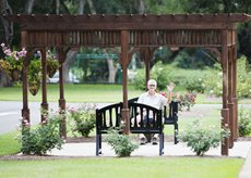 Southern Pines, A Charter Senior Living Community