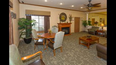 Legend Oaks Healthcare and Rehabilitation at Ennis