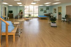 Oceanview Healthcare and Rehabilitation