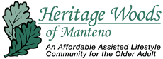 Heritage Woods of Manteno
