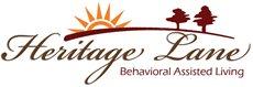Heritage Lane Behavioral Assisted Living