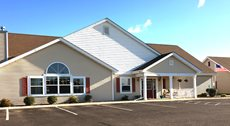 Our House Senior Living Memory Care - Rice Lake