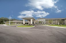 Twin Creeks Assisted Living & Memory Care (Opening Early 2018)