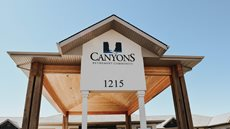 Canyons Retirement Community