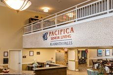 Pacifica Senior Living Klamath Falls