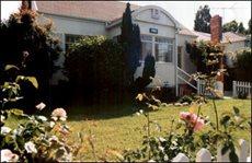 Burlingame Senior Home