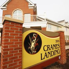 Cranes Landing Apartments