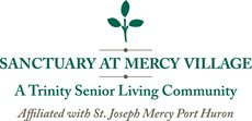 Sanctuary at Mercy Village