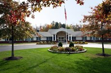 Vinecroft Retirement Community
