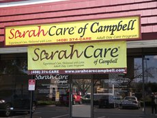 SarahCare of Campbell